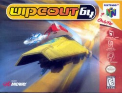 Wipeout64